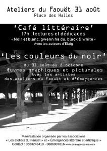 Exposition au Faouët